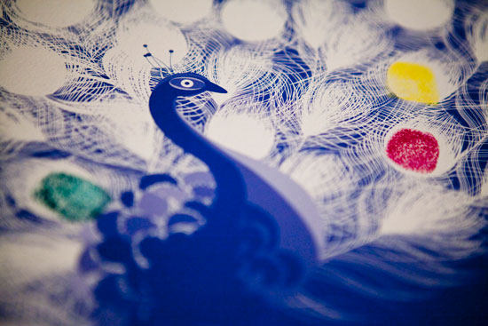 I do it yourself guest book peacock guide guest book peacock guide solutioingenieria Choice Image