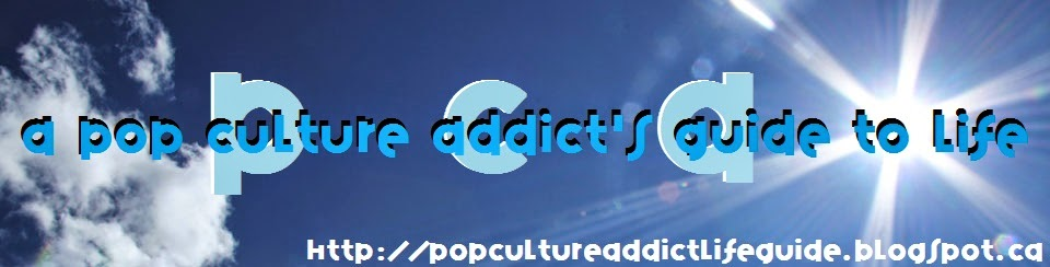 A POP CULTURE ADDICT'S GUIDE TO LIFE