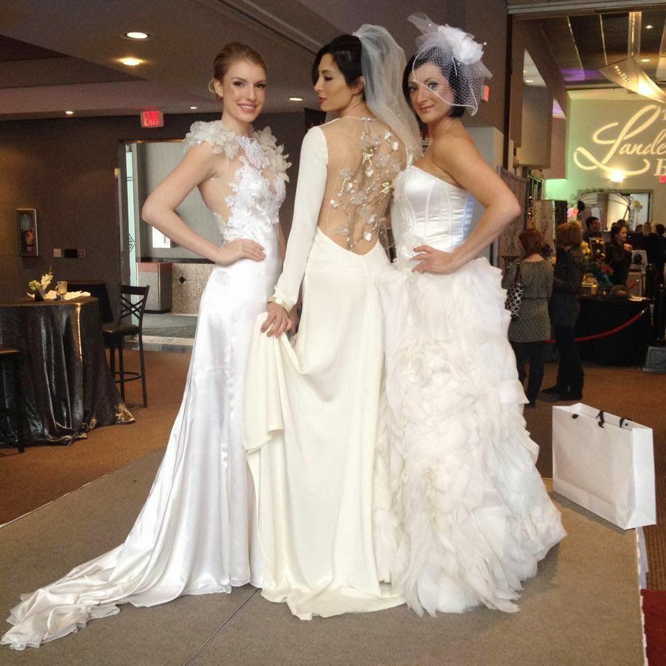 Wedding Gowns Cleveland Ohio: Lucio Vanni Bridal & Couture