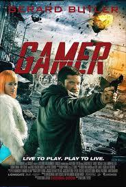 Filme Gamer   Dublado