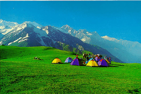 "Beauty Lies In Pakistan - Observe It Keenly: ""Kaghan Valley"""