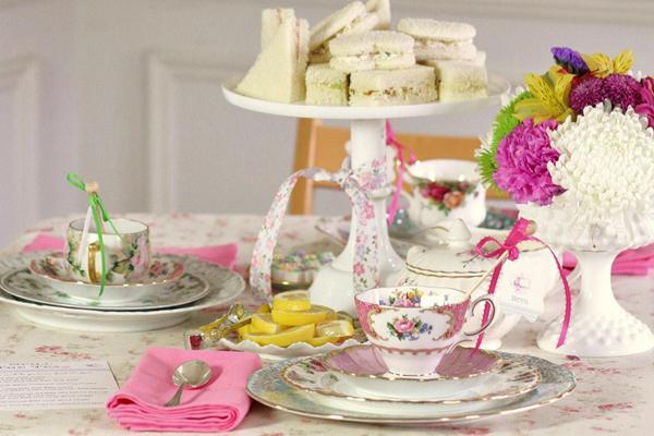 Wedding Shower Gift Ideas For Older Bride : Feito pra Dois*: Hora do Cha para o Cha de panela
