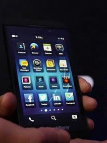 Harga Blackberry Z10 Telkomsel vs Indosat vs XL