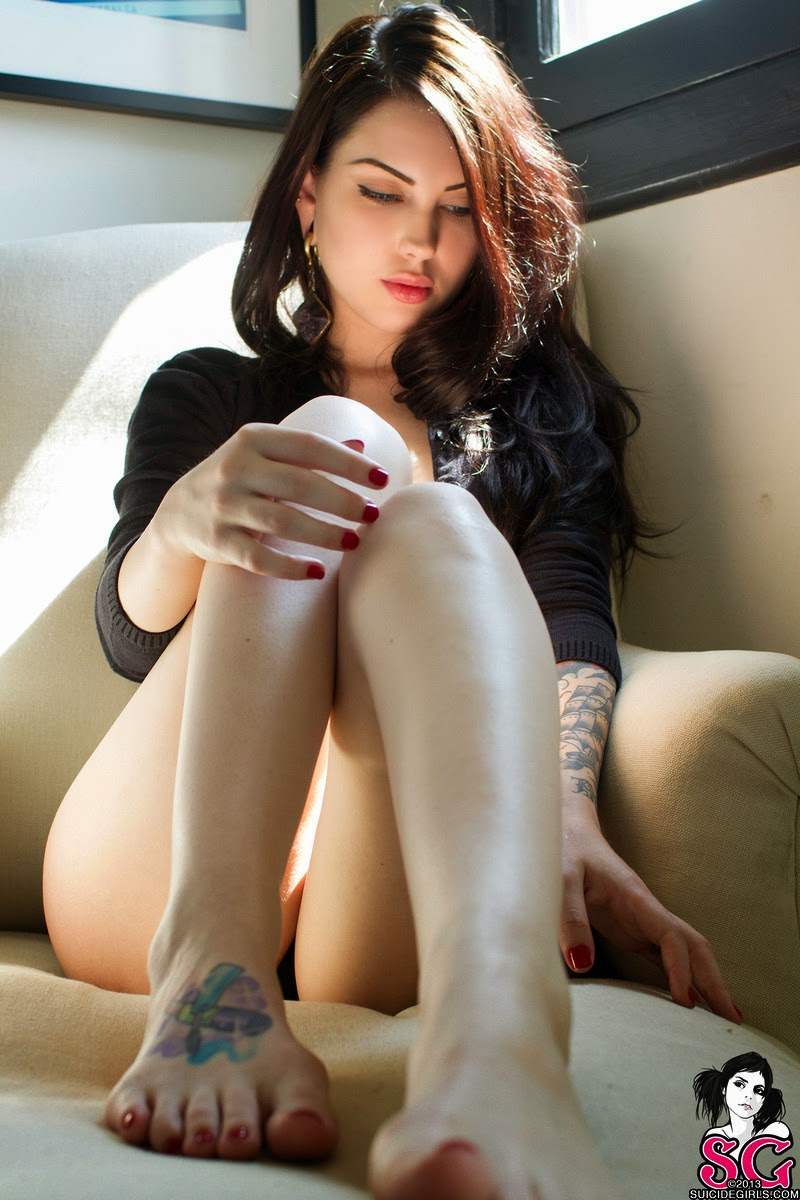 laurenn suicide girls xxx