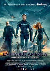 Captain America: The Winter Soldier (2014) Online | Filme Online