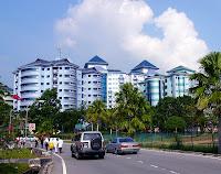 Brunei Condominiums