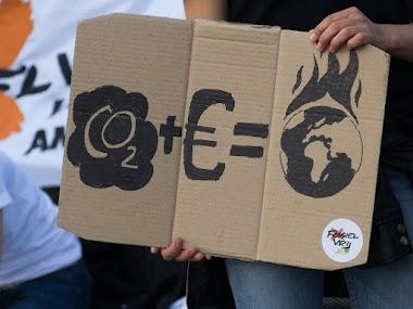 Los sindicatos entregan sus demandas para el Acuerdo Climático de París COP21