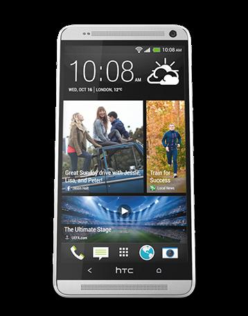 Spesifikasi Dan Harga Baru HTC One max Tablet ponsel cerdas HTC