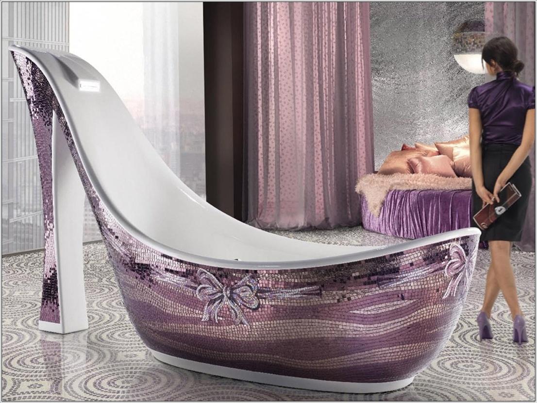 Ajouter une touche contemporaine votre salle de bains for Ajouter une salle de bain