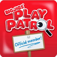 Bigjigs Play Patrol