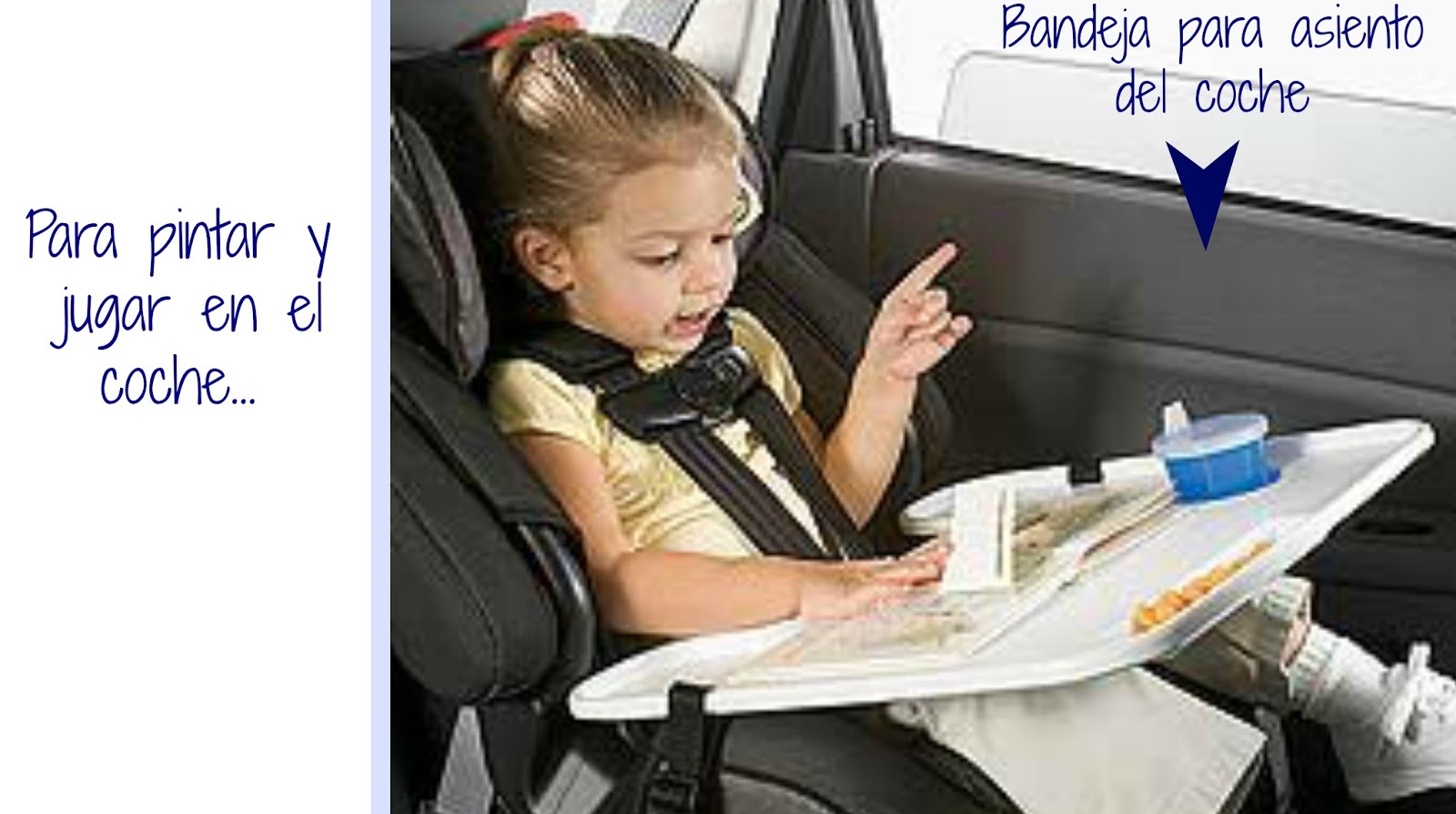Viajar con ni os travel with kids m s alla del rosa o azul for Sillas coche para ninos 8 anos