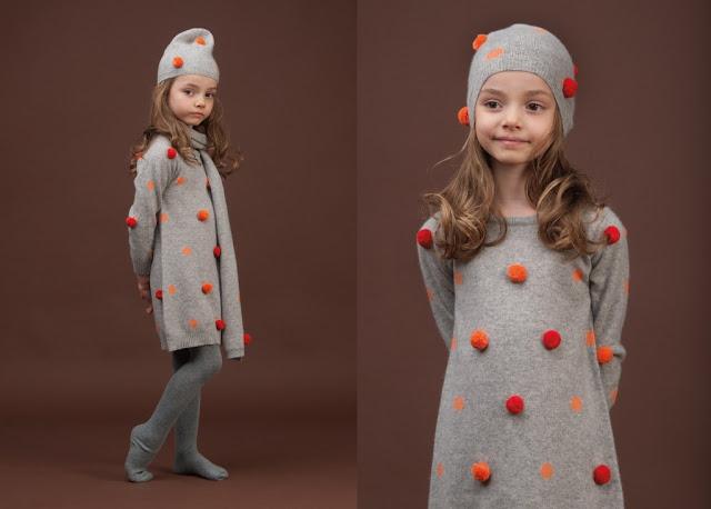 cashmere child