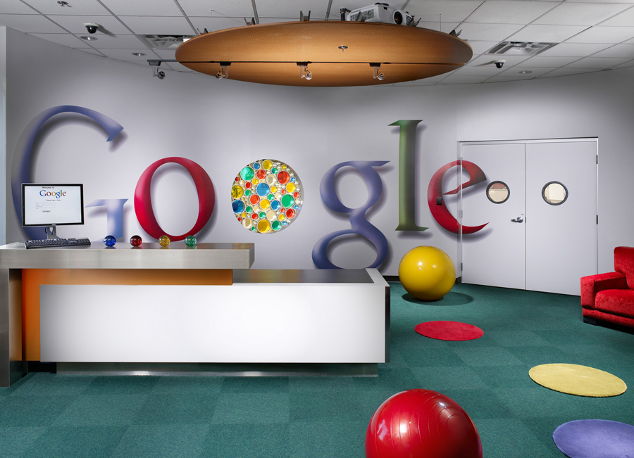 Punny Picture Collection Google Office Funny Picture