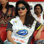 Chitrangada Singh Latest Stills at CCL4 Cricket Match