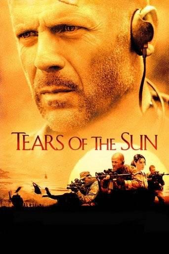 Tears of the Sun (2003) tainies online oipeirates