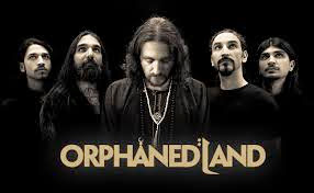 Nuestros clientes - Orphanedland