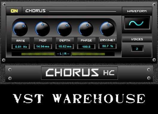 VST Warehouse - 1Basic Kit