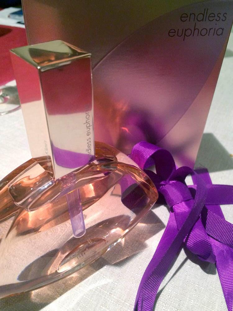 perfume calvin klein endless euphoria