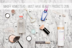 IM :: Must Have Beauty Products