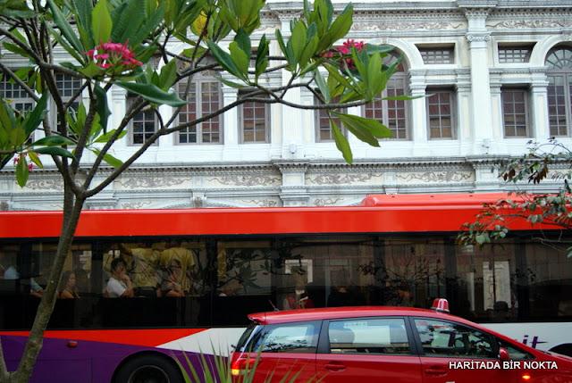singapur gezi