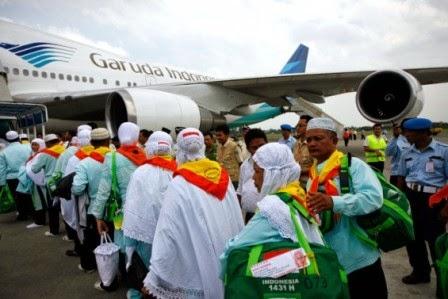 Komisi VIII Undang Ormas Bahas Pelaksanaan UU Haji