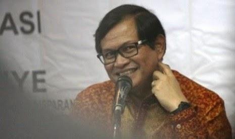 Pramono Anung Tolak Jadi Ketua DPR Tandingan