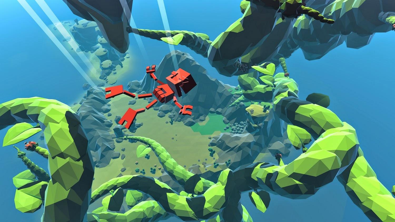 Grow Home El nuevo titulo de Ubisoft Reflections