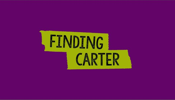 Finding Carter - Cancelled by MTV