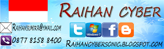 Raihan Cyber
