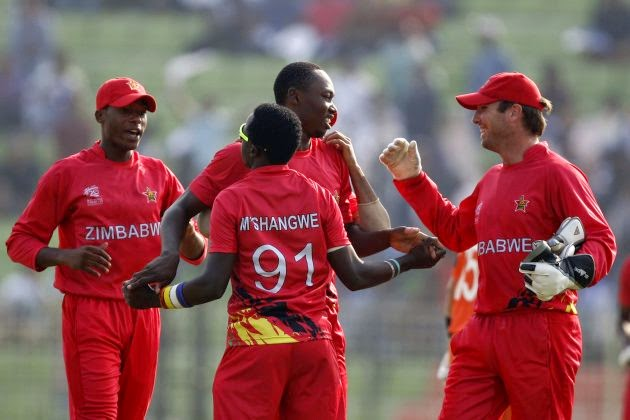 Watch Free Online  Zimbabwe Vs UAE Live Cricket Streaming World Cup 2015
