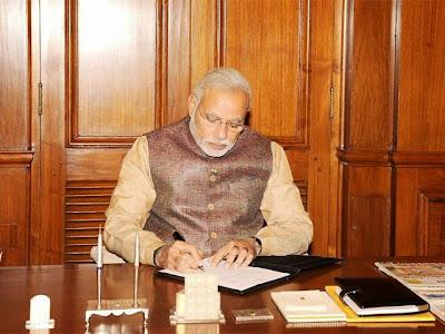 Achievements of Narendra Modi Government