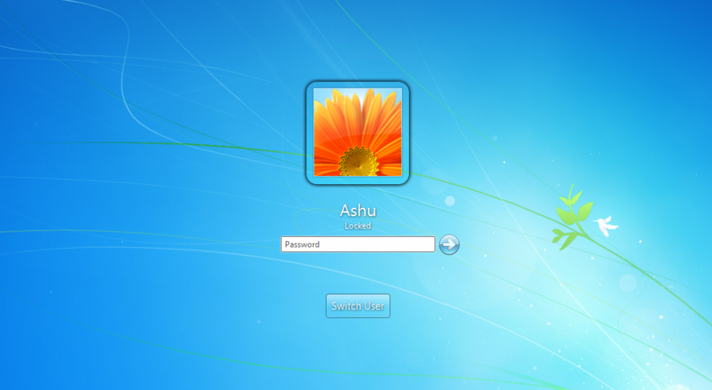 default-logon-screen-windows-7