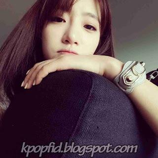 Foto Baru Ham Eunjung T-ara Cantik dan Imut