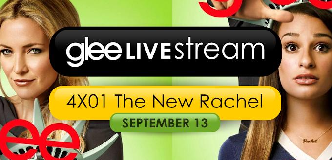 Glee Live Stream