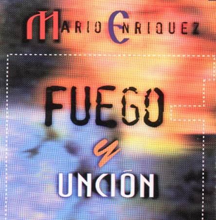 Mario Enríquez-Fuego y Unción-