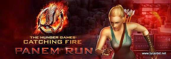 Hunger Games- Panem Run Android Apk Oyunu resim 4