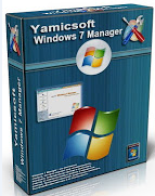 Windows 7 Manager 4.3.1 Full Patch