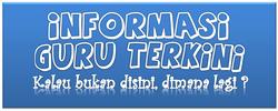 Info Guru Terkini