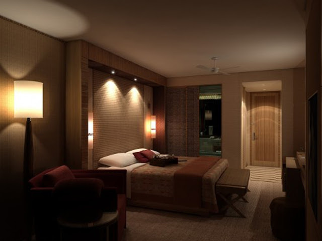 Lighting Bedroom