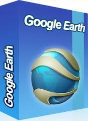 Offline Installer Google Earth 2014