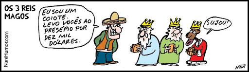 Os Reis Magos: parte 02
