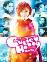 descargar JCutie Honey: Tears Película Completa DVD [MEGA] gratis, Cutie Honey: Tears Película Completa DVD [MEGA] online