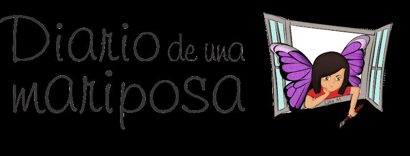 Diario de una Mariposa