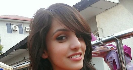 Pictures of a Hot Desi Model in Saree   News Net