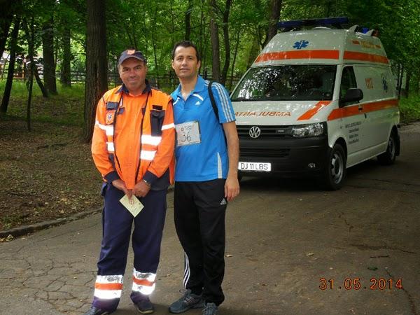 Asistenta medicala e cu noi
