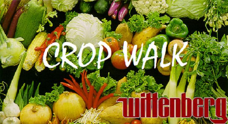 Wittenberg Crop Walk