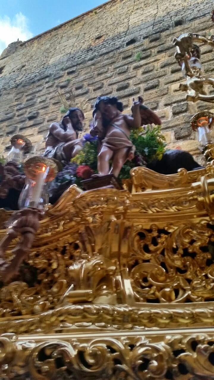 Oficina de turismo de carmona viernes santo humildad for Oficina turismo carmona