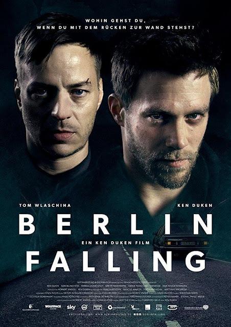 Berlin Falling [2017] [BBRip 1080p] [Dual Audio]