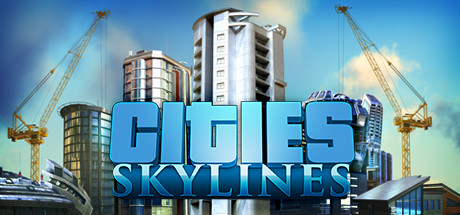 Cities: Skylines Cover