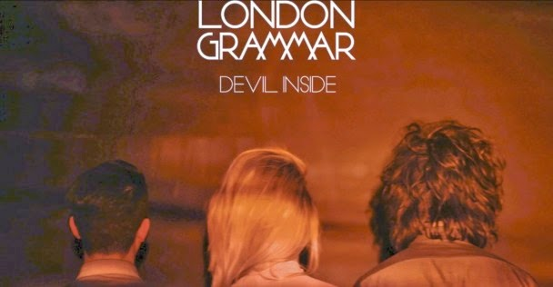 London Grammar at Wonder Ballroom in Portland on March 28